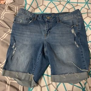 Pants - SIZE 15 SHORTS